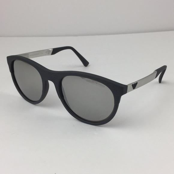 1dcaba76e897 Emporio Armani Accessories | New Graysilver Men Sunglasses | Poshmark